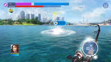 Fishing Strike screenshot 5
