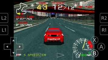 RetroArch64 screenshot 5