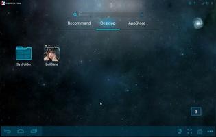 Droid4X screenshot 2