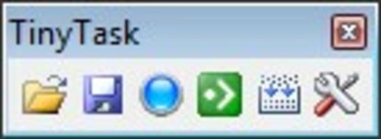 TinyTask screenshot 4