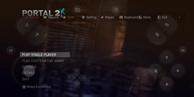 Gloud Games screenshot 8