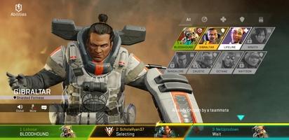 Apex Legends Mobile screenshot 8