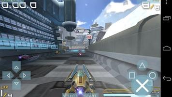 PPSSPP screenshot 3