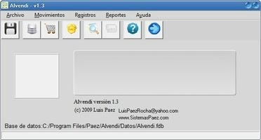 Alvendi screenshot 2