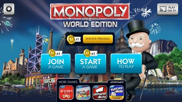 Monopoly Here And Now screenshot 9