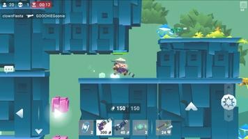 Bullet League screenshot 11