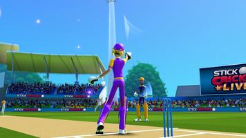 Stick Cricket Live screenshot 3
