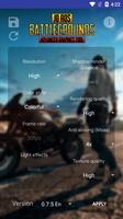 BAGT (Battlegrounds Advanced Graphics Tool) screenshot 2