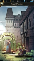 King's Throne: Game of Lust screenshot 5