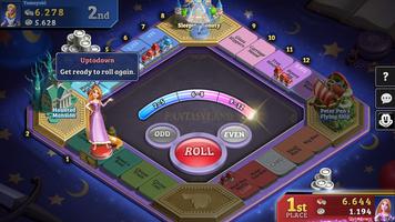 Disney Magical Dice : The Enchanted Board Game screenshot 4