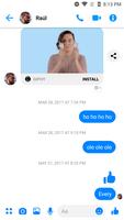 Facebook Messenger screenshot 8