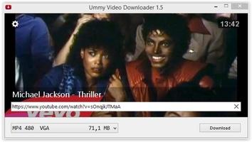 Ummy Video Downloader screenshot 4