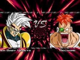 Dragon Ball Z Tenkaichi Tag 2 screenshot 5