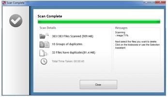 Duplicate Cleaner screenshot 4