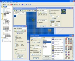 Game Maker screenshot 2