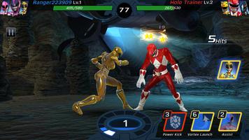Power Rangers: Legacy Wars screenshot 2