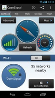 OpenSignal - 3G/4G/WiFi screenshot 4
