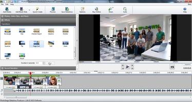 PhotoStage Free Slideshow Maker screenshot 6