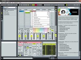 Ableton Live screenshot 4