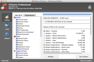 CCleaner screenshot 6