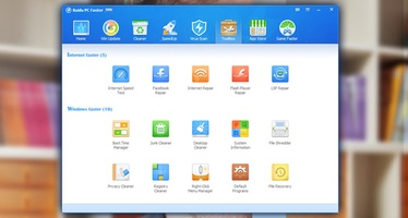 Baidu PC Faster screenshot 13