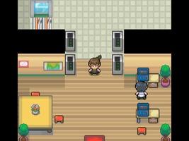 Pokemon Uranium screenshot 4