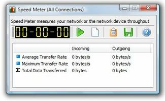 NetWorx screenshot 4