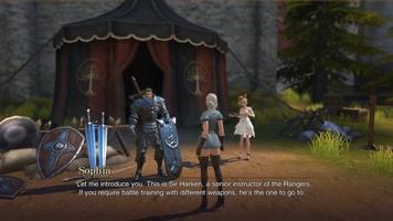 Rangers of Oblivion screenshot 9