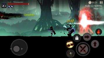 Shadow Of Death screenshot 4