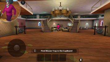 Scary Teacher 3D screenshot 7