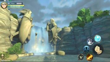 Naruto: Slugfest screenshot 5