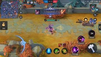 Champions Legion screenshot 9