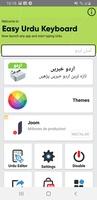 Easy Urdu Keyboard screenshot 3