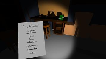 The Very Organized Thief screenshot 3