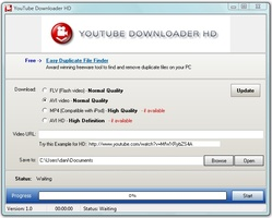 Youtube Downloader HD screenshot 3
