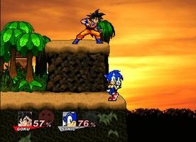 Super Smash Flash 2 screenshot 12