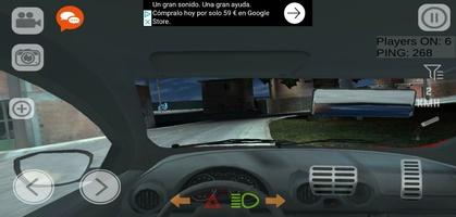 Carros Rebaixados Online screenshot 5