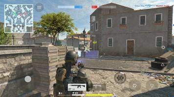 Battle Prime screenshot 2