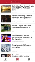Opera News screenshot 6