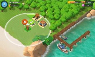 Boom Beach screenshot 4