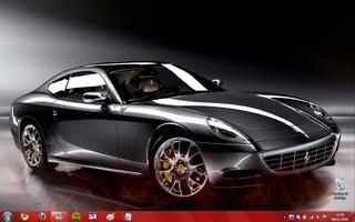 Ferrari Windows 7 Theme screenshot 3