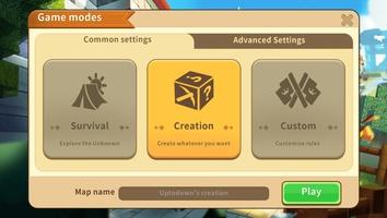Mini World: Block Art screenshot 8