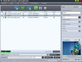 MP4 Converter screenshot 8
