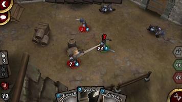 Traitors Empire screenshot 8
