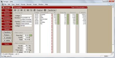 Carniges screenshot 6