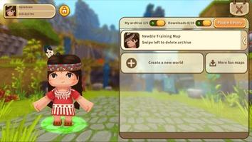 Mini World: Block Art screenshot 11