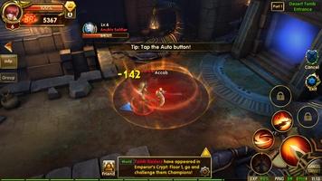 Rise of Ragnarok - Asunder screenshot 7