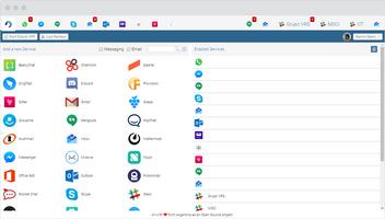 Rambox screenshot 3