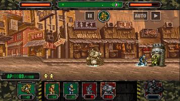 Metal Slug Attack screenshot 5
