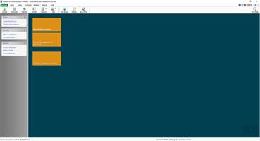 Express Accounts Free Accounting Software screenshot 10